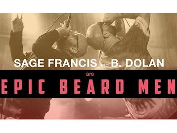 Epic Beard Men picture
