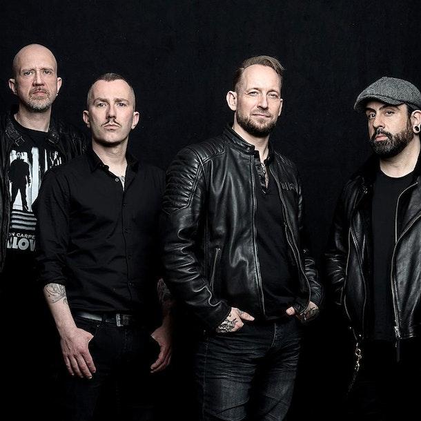 Volbeat Tour Dates