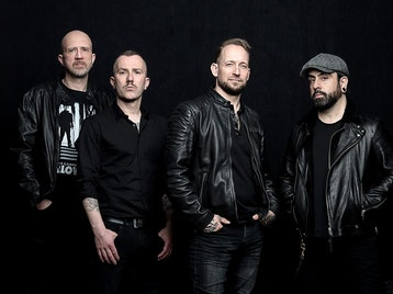 Rewind, Replay, Rebound World Tour: Volbeat, Baroness, Danko Jones picture