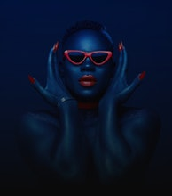 Todrick Hall artist photo