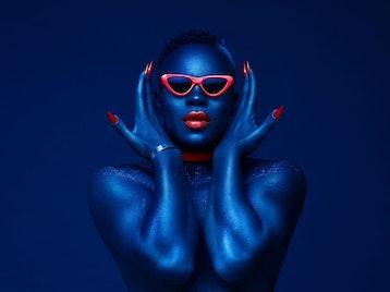 Todrick Hall artist photo