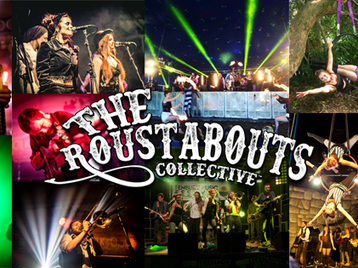 The Roustabouts Collective picture