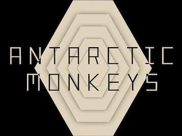 Antarctic Monkeys picture