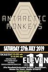 Flyer thumbnail for Antarctic Monkeys