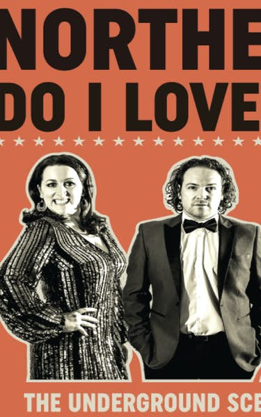 Northern Live - Do I Love You Tour Dates