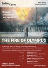 Flyer thumbnail for The Fire of Olympus or, On Sticking It To The Man: Radius Opera