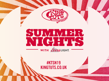 King Tut's Wah Wah Hut Summer Nights 2019: Anna Sweeney, Aster, Megan Black, Go To Girl picture