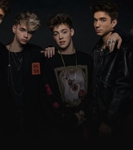 Why Don't We artist photo