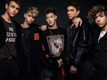 8 Letters Tour - The Encore: Why Don't We picture