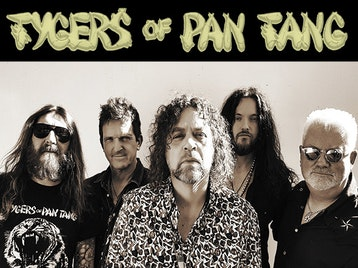 Tygers Of Pan Tang picture