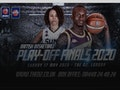 Basketball Play-Off Finals 2020: British Basketball League event picture