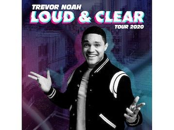 Loud & Clear: Trevor Noah picture
