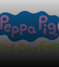Peppa Pig - Live! artist photo