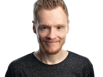 Clean: Andrew Lawrence picture