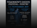 Tomorrow's Ghosts Festival: Clan Of Xymox, She Past Away, October Burns Black event picture
