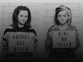 All Killa No Filla: Rachel Fairburn, Kiri Pritchard-McLean event picture