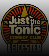 Just the Tonic Comedy Club at Hansom Hall artist photo