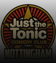 Just the Tonic Nottingham artist photo