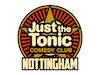 Just the Tonic Nottingham photo