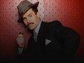The 39 Steps: Oliver Mellor event picture