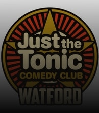 Just The Tonic at The Comedy Loft (above Walkabout) artist photo