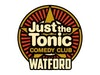 Just The Tonic at The Comedy Loft (above Walkabout) photo
