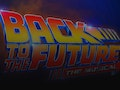 Back To The Future - The Musical event picture