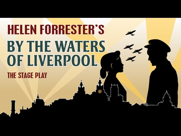 By The Waters Of Liverpool Tour Dates