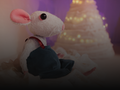 Snow Mouse event picture