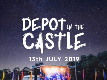 DEPOT In The Castle 2019: Circa Waves, Clean Bandit, Tom Odell picture