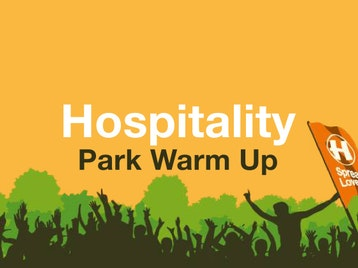 Hospitality Park Warm Up 2019: Grafix, Lenzman, London Elektricity picture