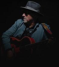 Paul Carrack artist photo