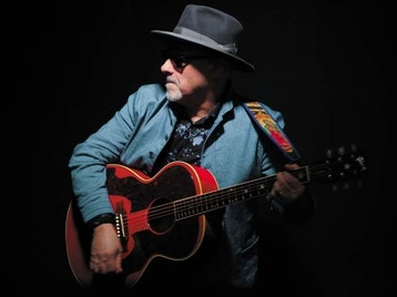 The 20/20 Tour: Paul Carrack picture