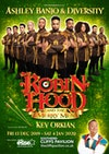 Flyer thumbnail for Robin Hood And The Merry Men: Diversity, Kev Orkian