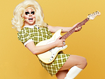 One Woman Show: Trixie Mattel picture