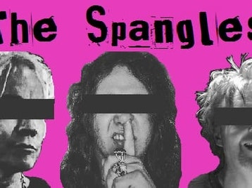 The Spangles, Matty James Cassidy, Filthy Filthy picture