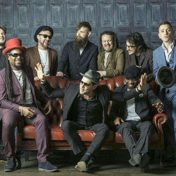 The Dualers Tour Dates