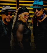 Shalamar artist photo