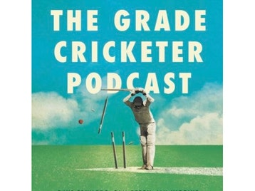 The Grade Cricketer Podcast (Live) artist photo