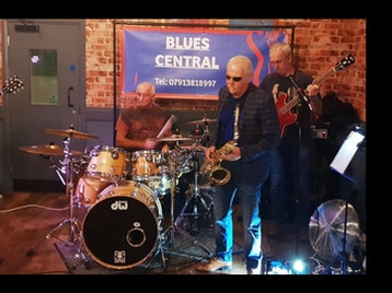 Saturday Night Live: Blues Central picture