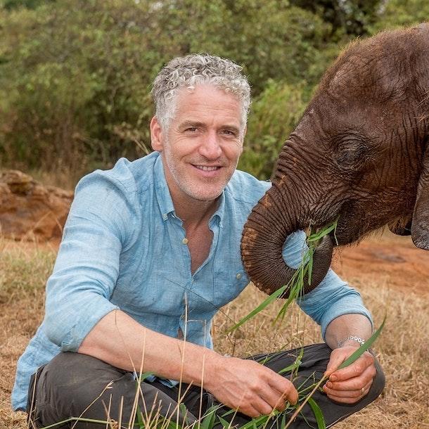 Animal Families And Me With Gordon Buchanan