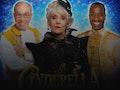 Cinderella: Anita Dobson, Bernie Clifton, Sid Sloane event picture