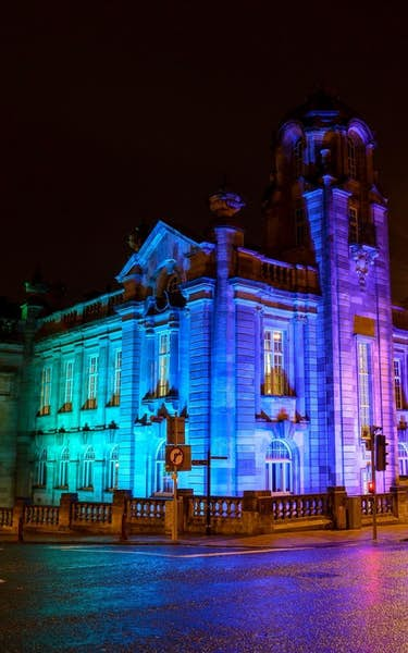 The Town House Events