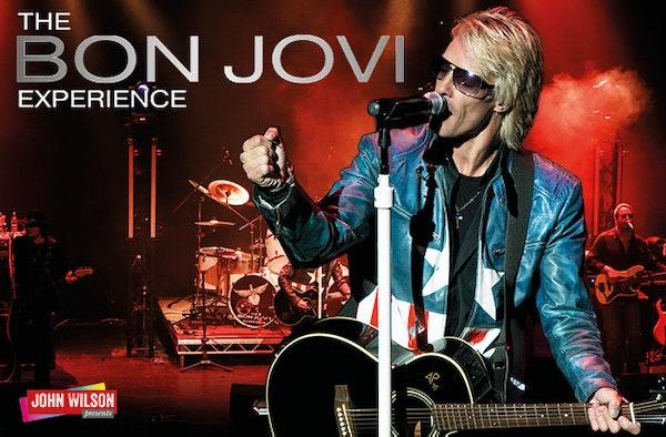The Bon Jovi Experience Tour Dates