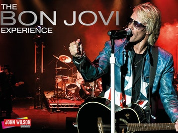 The Bon Jovi Experience artist photo