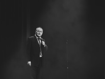 Off The Telly: Jack Dee picture