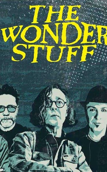 The Wonder Stuff Tour Dates