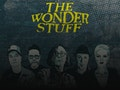 The Wonder Stuff, Jim Bob event picture