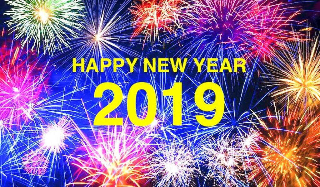 Happy New Year Eve 74
