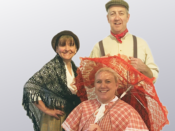 An Evening Of Old Time Music Hall: Minehead Dramatic Society picture